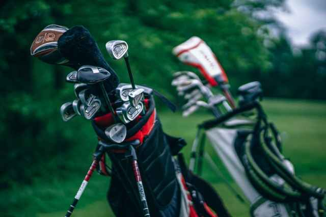Golf image 2